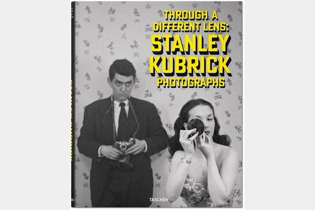 Stanley Kubrick Photographs. Through a Different Lens