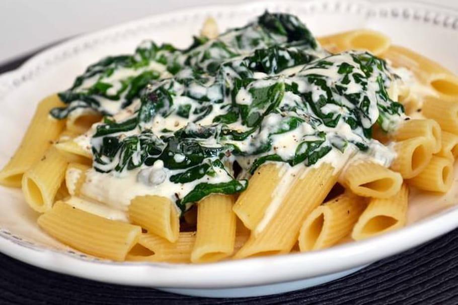 Cuisson Pour Des épinards Frais - Comment cuisiner des epinards frais