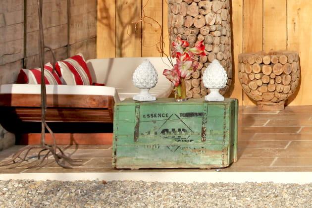 coffre de rangement ext rieur. Black Bedroom Furniture Sets. Home Design Ideas