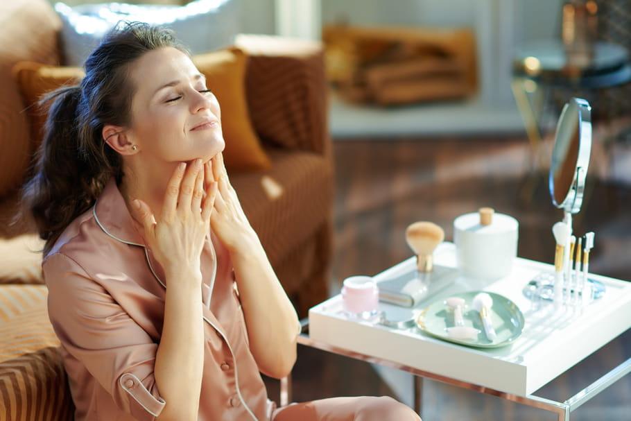 Cesauto-massages à faire chez soi pendant le confinement