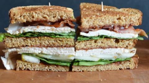 300 sandwiches et un mariage