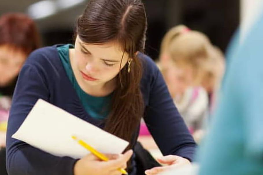 Brevet 2020: le contrôle continu pour les élèves de Troisième