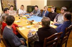 vous avez tendance à avoir le reproche facile lors des réunions de famille ?