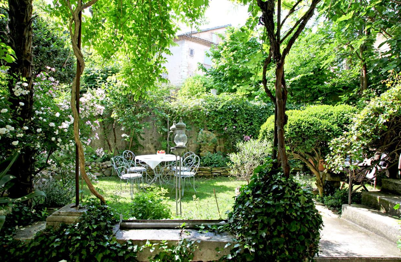 Idee Deco Petit Jardin mon jardin de ville, comment l'aménager ?