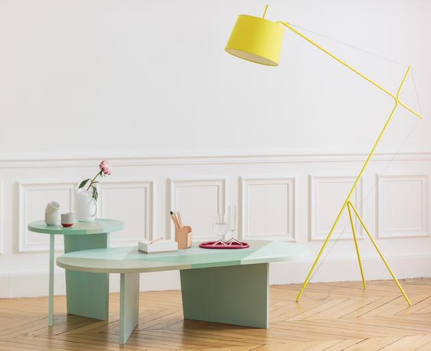 Table Elise par Hartô