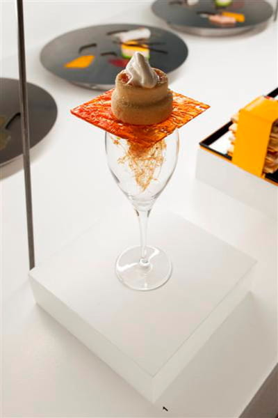 food design - germain bourre- la verticale d'abricot
