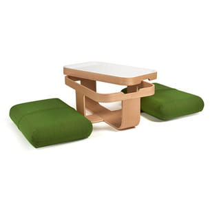 table basse mister t de made in design editions by oxyo