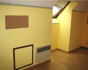 la chambre de sabrina avant