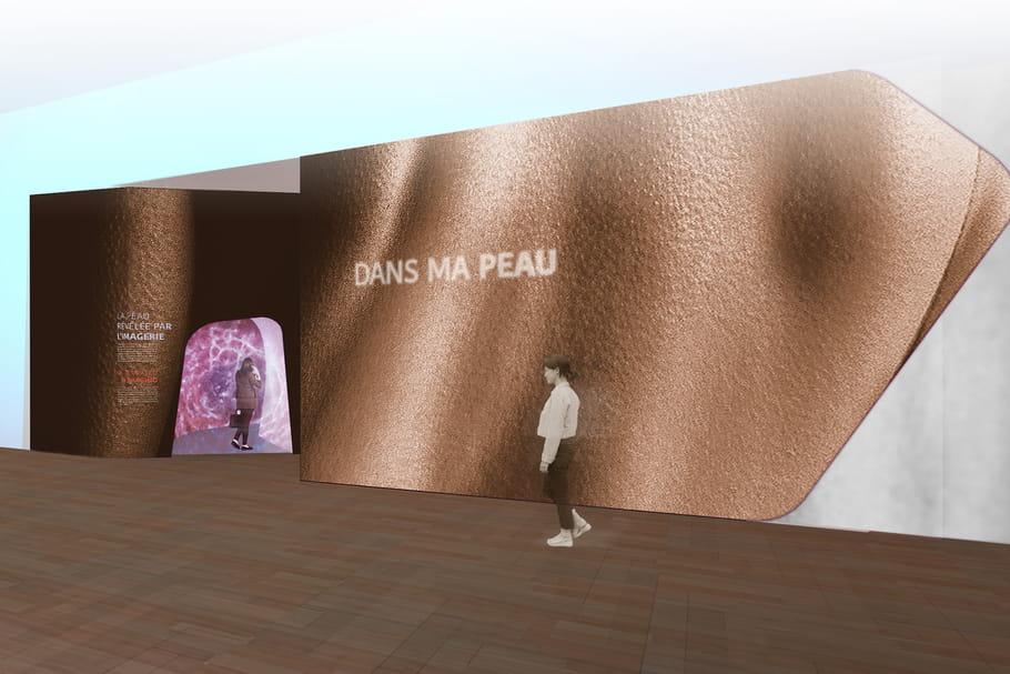 Dans Ma Peau: une exposition comme une caresse au Musée de l'Homme