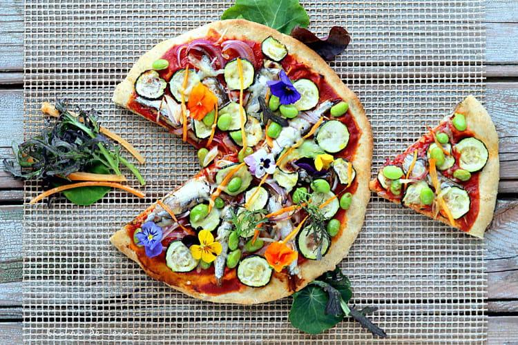 Pizza \