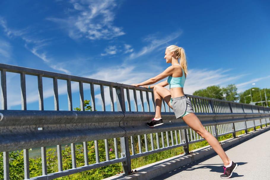 Top 5des sports pour avoir de belles jambes