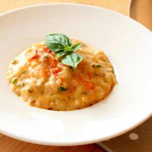 risotto aux tomates cerises de gordon ramsay