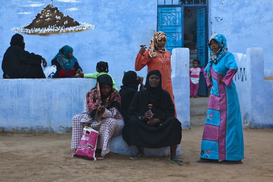 Excision : l'Egypte renforce sa législation