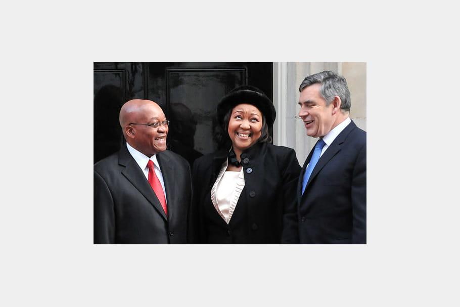 Thobeka Madiba-Zuma