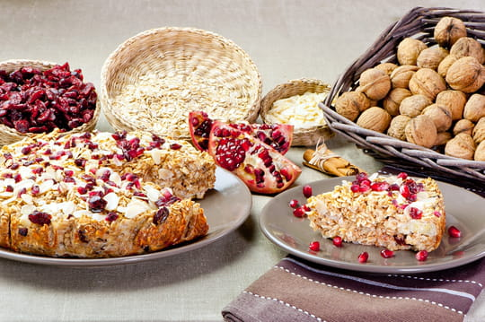 45recettes de desserts aux fruits exotiques