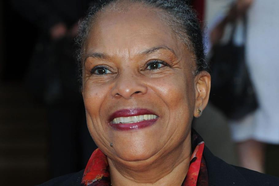 Démission de Christiane Taubira : la décision d'une femme libre