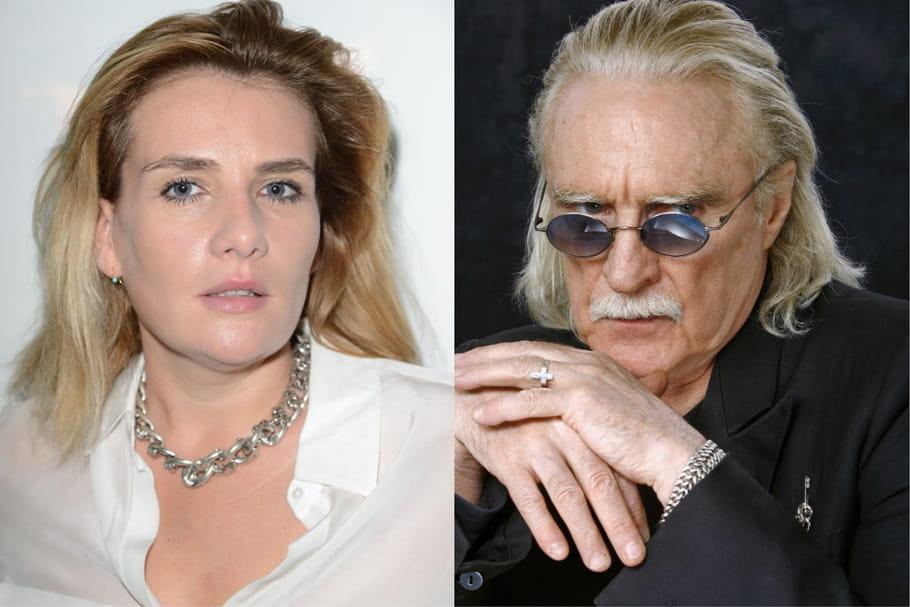 """Christophe et Marie-Amélie Seigner: leur """"belle histoire d'amour"""""""