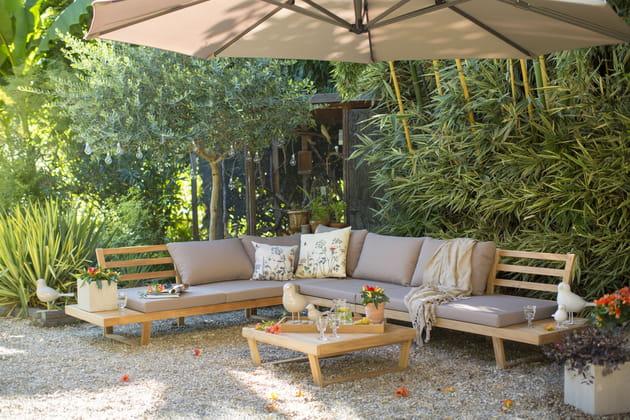 Salon de jardin Costa par Botanic