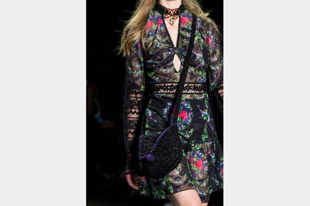 Anna Sui (Close Up) - photo 21