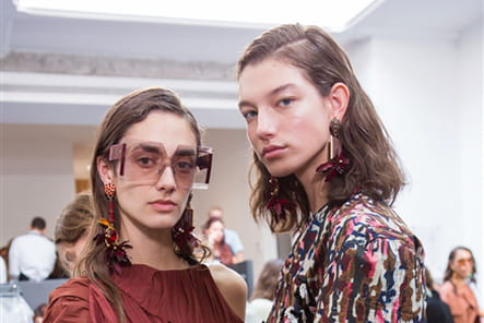 Marni (Backstage) - photo 22