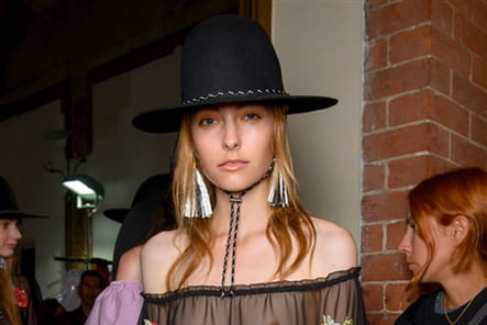 Blugirl (Backstage) - photo 25