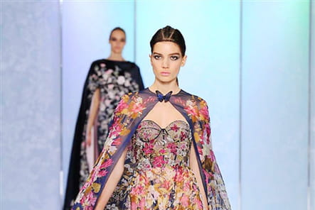 Ralph & Russo - Automne-Hiver 2016-2017