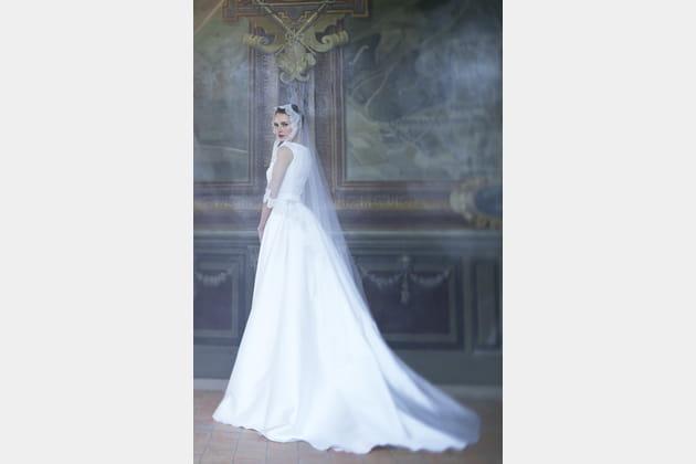 Robe de mariée Barbara