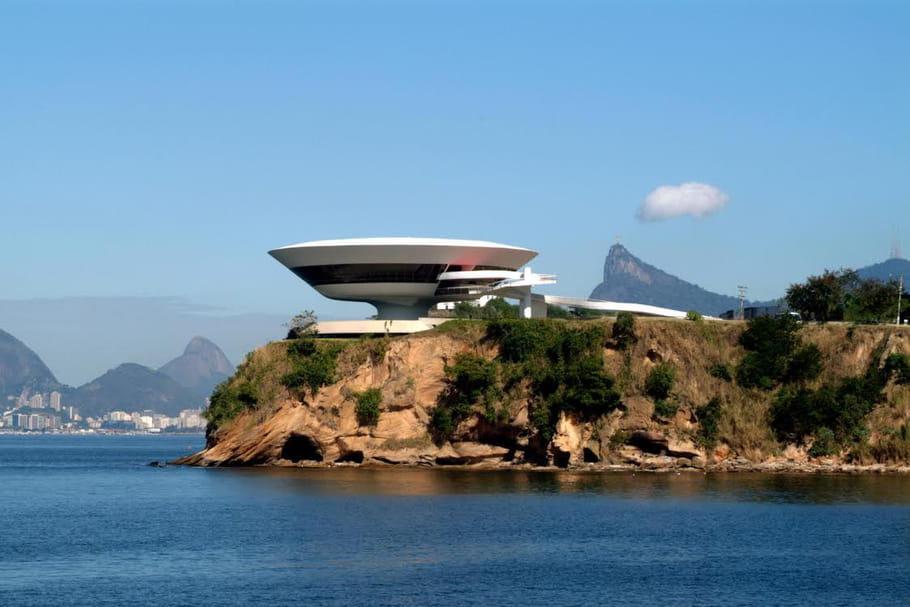 Louis Vuitton s'en va à Rio pour sa croisière