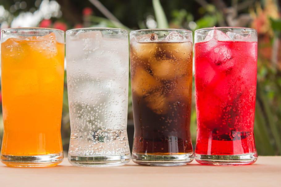 Les boissons sucrées augmenteraient les risques du cancer du côlon