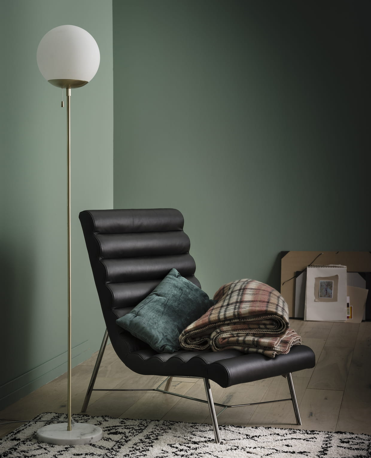 fauteuil et luminaire la redoute int rieurs x the socialite family. Black Bedroom Furniture Sets. Home Design Ideas