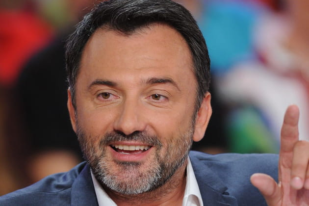 9 : Frédéric Lopez