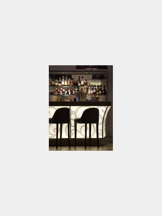 Côté bar