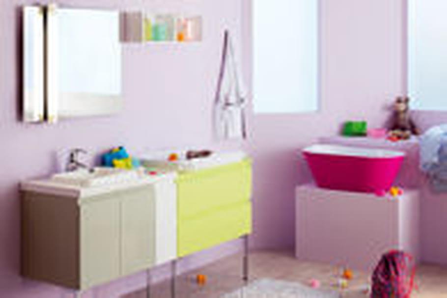 Idéobain 2012: votre rendez-vous spécial salle de bains