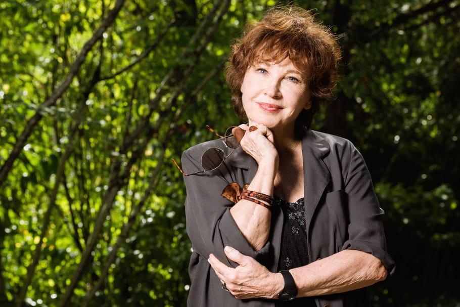 Marlène Jobert a 80ans: passé, blessures, amour avec Johnny et VGE...