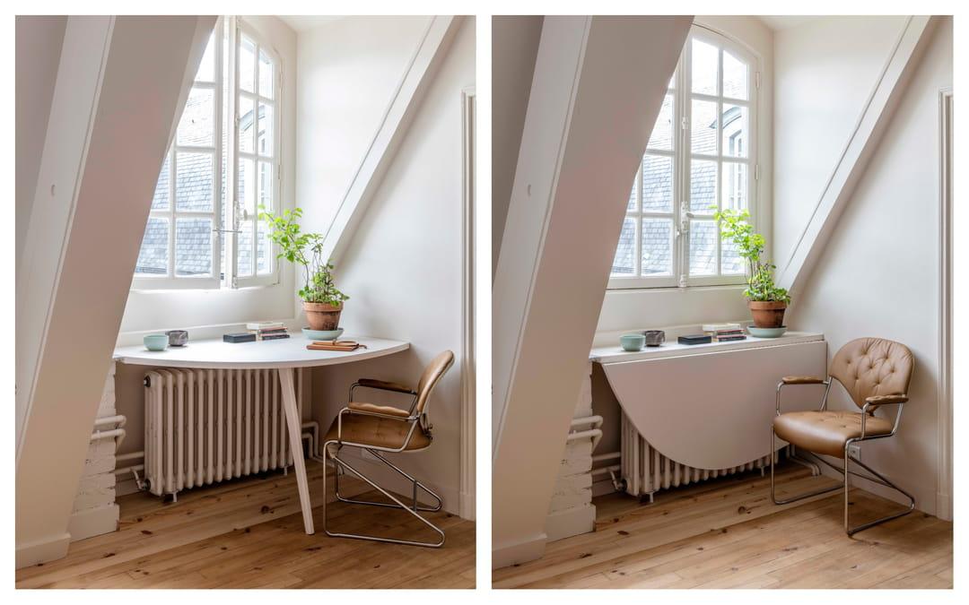 table-bureau-pliable