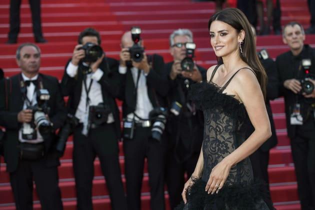 Les looks de stars de la 71ème édition du Festival de Cannes