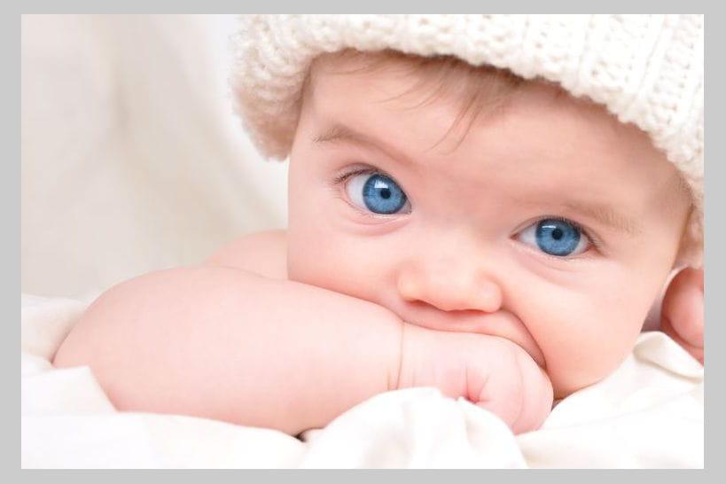 70jolis prénoms rares pour bébé