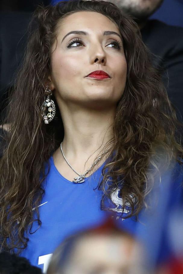 Tiziri Digne, épouse de Lucas Digne