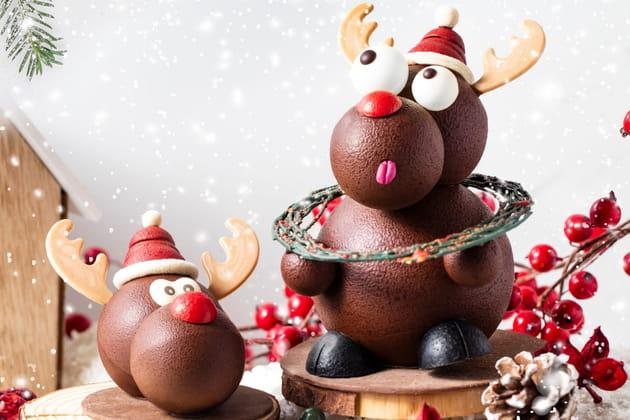 Les créations d'Edwart Chocolatier
