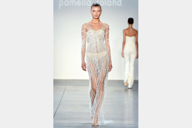Pamella Roland - passage 2