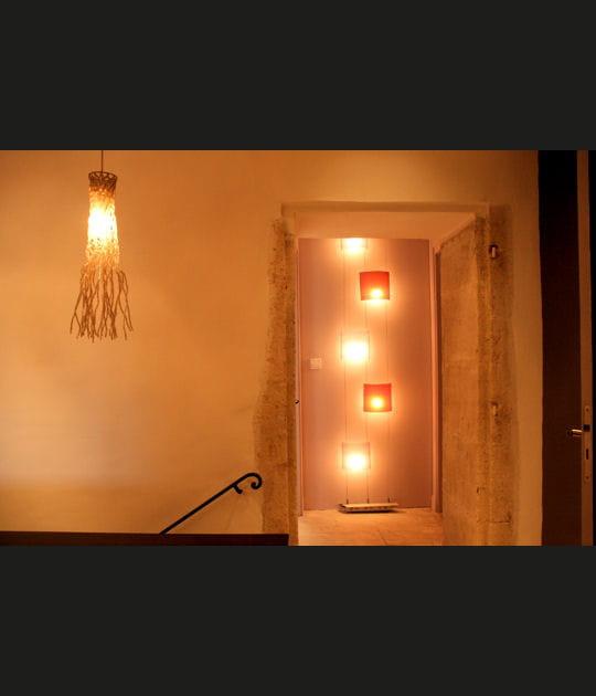 Association de luminaires