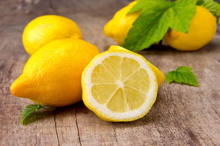 Les bienfaits du citron pour la santé