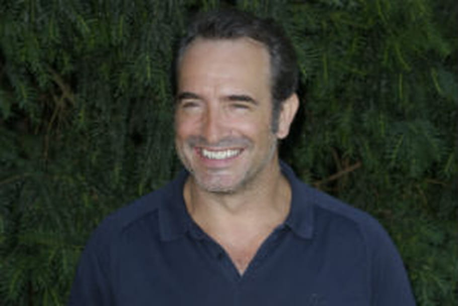 Jean dujardin artist star du festival du film d 39 angoul me for Dujardin jerome