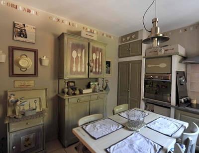 la cuisine de pascale