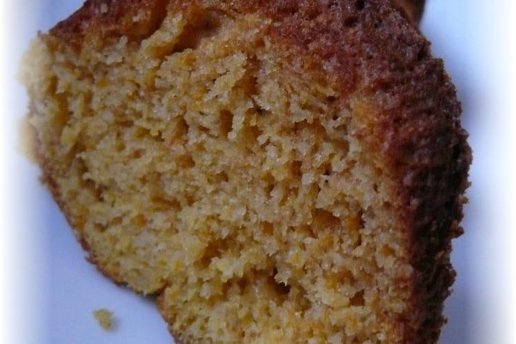 Gâteau butternut