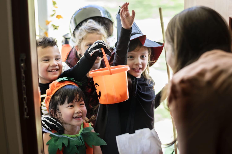 Halloween: des idées déco, déguisement ou make-up effrayantes