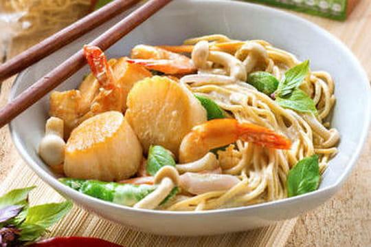 Top 5 de vos recettes chinoises préférées