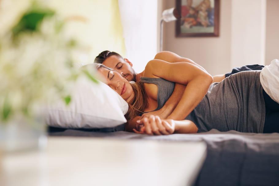 Rêves amoureux: ce qu'ils disent de mon couple