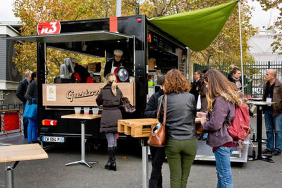 Le Street Food International Festival : la restauration de rue à l'honneur