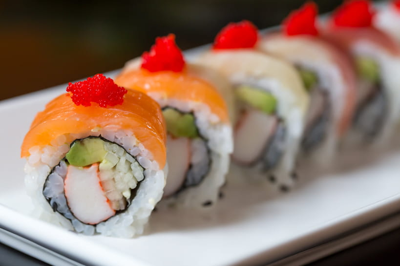 Top 10des aliments riches en iode